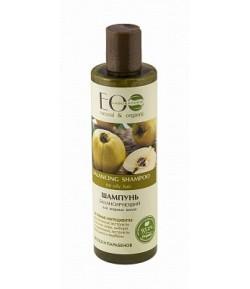 Szampon zrównoważony - do włosów przetłuszczających się - EO LAB 250 ml