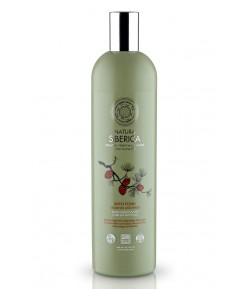 Piana do kąpieli - Cedrowe SPA - antystres - Natura Siberica 550 ml