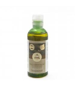 Olej do masażu - Ujędrniający - Korekcja Figury - Bania Agafii 170 ml