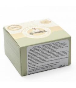 Żeńszeniowy Scrub do twarzy - dla tłustej i problematycznej skóry - Bania Agafia 100 ml