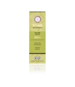 Amla - Olejek do włosów - Khadi 100 ml
