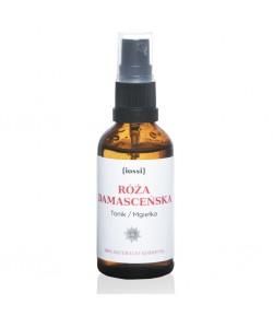 Tonik i Mgiełka - Róża Damasceńska - IOSSI 50 ml