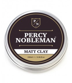 Pasta do włosów - Matt Clay - Percy Nobleman 100 ml