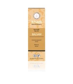 Olejek - Balsam do skóry głowy - Khadi 100 ml