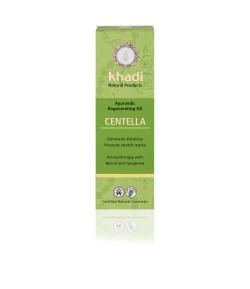 Centella - ajurwedyjski olejek do twarzy i ciała - Khadi 100ml